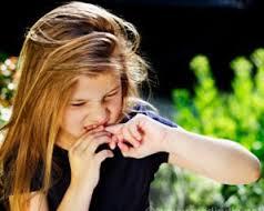 جویدن ناخن در کودکان